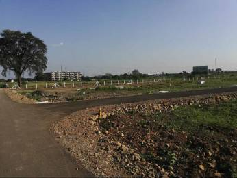 1500 sqft, Plot in Oshian Ecstasy Jamtha, Nagpur at Rs. 18.0000 Lacs