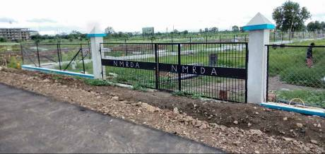 1225 sqft, Plot in Oshian Ecstasy Jamtha, Nagpur at Rs. 15.0000 Lacs