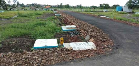 2500 sqft, Plot in Oshian Ecstasy Jamtha, Nagpur at Rs. 30.0000 Lacs