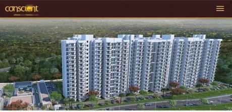 817 sqft, 2 bhk Apartment in Conscient Habitat 78 Sector 78, Faridabad at Rs. 19.9200 Lacs