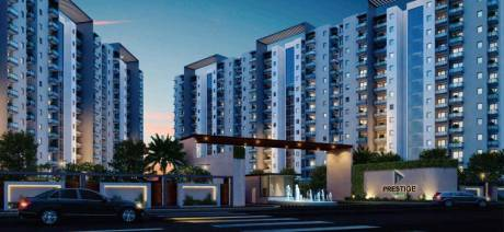 1650 sqft, 3 bhk Apartment in Builder 3 BHK Premium Flat in Mohali Sector 74 A, Mohali at Rs. 40.9100 Lacs