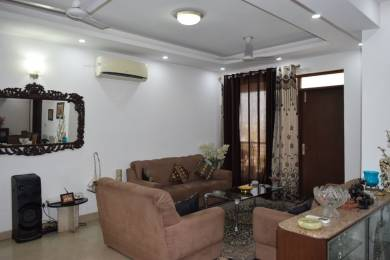 2920 sqft, 4 bhk Apartment in Builder New Shivalik Apartments Sector-51 Gurgaon, Gurgaon at Rs. 1.8000 Cr