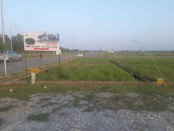 1000 sqft, Plot in Builder Project Rai Bareilly road, Lucknow at Rs. 4.5000 Lacs