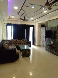 1124 sqft, 2 bhk Apartment in Shekhar Paradise Nipania, Indore at Rs. 22000