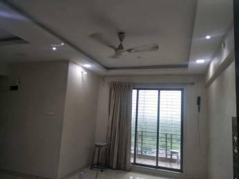 1500 sqft, 3 bhk Apartment in Goodwill Harmony Airoli, Mumbai at Rs. 45000