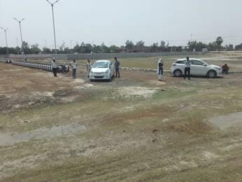 1000 sqft, Plot in Builder Shine valley Lucknow Varanasi Road, Abu Dhabi at Rs. 5.0000 Lacs