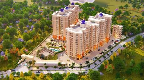 1953 sqft, 3 bhk Apartment in GBP Athens II PR7 Airport Road, Zirakpur at Rs. 86.0000 Lacs