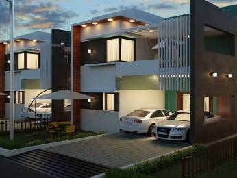 1650 sqft, 4 bhk Villa in Builder Project Singanallur, Coimbatore at Rs. 55.0000 Lacs