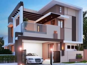 1500 sqft, 2 bhk IndependentHouse in Builder Pristine VIllas Podanur, Coimbatore at Rs. 30.0000 Lacs