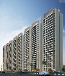693 sqft, 1 bhk Apartment in JP North Mira Road East, Mumbai at Rs. 44.0000 Lacs