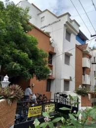 1000 sqft, 2 bhk Apartment in Builder Project Puzhuthivakkam, Chennai at Rs. 13000