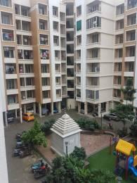 1045 sqft, 2 bhk Apartment in Mohan Highlands Badlapur East, Mumbai at Rs. 8000