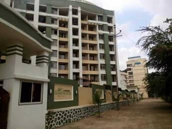 720 sqft, 1 bhk Apartment in Mohan Greenwoods Badlapur West, Mumbai at Rs. 5000
