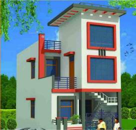 1000 sqft, 2 bhk IndependentHouse in Builder Nandini vihar Jankipuram Extension, Lucknow at Rs. 23.3400 Lacs