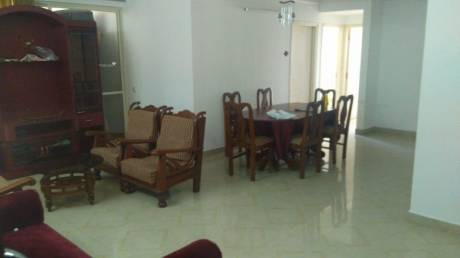 1200 sqft, 2 bhk Apartment in Builder Project Attavar, Mangalore at Rs. 20000