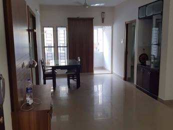 1030 sqft, 2 bhk Apartment in Builder Project Ashok Nagar, Mangalore at Rs. 45.0000 Lacs
