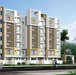 1050 sqft, 2 bhk Apartment in Builder Ashirwad Residency Tagarapuvalasa, Visakhapatnam at Rs. 29.4000 Lacs