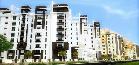 1340 sqft, 3 bhk Apartment in Builder omcon Reign Forest Kommadi Main Road, Visakhapatnam at Rs. 46.9000 Lacs