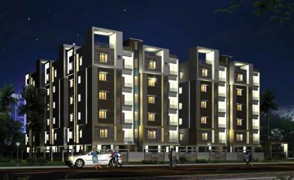 1050 sqft, 2 bhk Apartment in Builder Aashirwad Residency Tagarapuvalasa, Visakhapatnam at Rs. 29.4000 Lacs