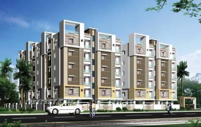 1050 sqft, 2 bhk Apartment in Builder Aashirwad Residency Tagarapuvalasa, Visakhapatnam at Rs. 29.4000 Lacs