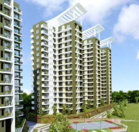 1222 sqft, 2 bhk Apartment in Indiabulls Sierra Madhurawada, Visakhapatnam at Rs. 46.4360 Lacs