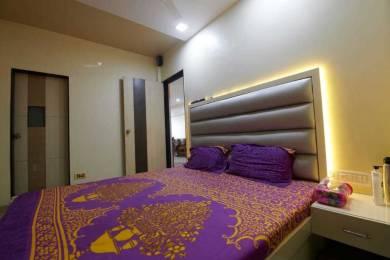670 sqft, 1 bhk Apartment in Agarwal Trinity Towers Malad West, Mumbai at Rs. 90.0000 Lacs