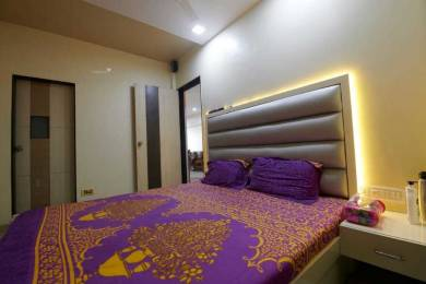 650 sqft, 1 bhk Apartment in Sethia Green View Goregaon West, Mumbai at Rs. 91.0000 Lacs