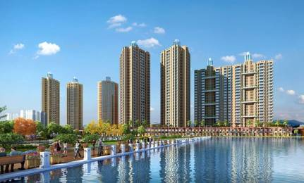 765 sqft, 1 bhk Apartment in Vijay Orovia Thane West, Mumbai at Rs. 74.0000 Lacs