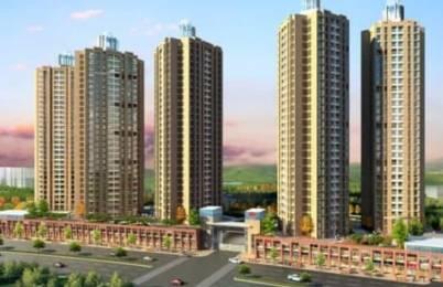 1200 sqft, 2 bhk Apartment in Vijay Orovia Thane West, Mumbai at Rs. 1.1400 Cr