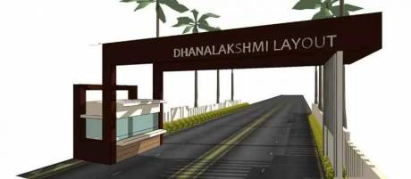 1162 sqft, Plot in Builder Dhanalaxmi Layout Oza Layout, Gulbarga at Rs. 14.5000 Lacs