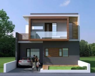1342 sqft, 3 bhk Villa in Builder silicon county Ramamurthy Nagar, Bangalore at Rs. 57.8500 Lacs
