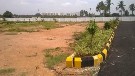 1200 sqft, Plot in Abhyudaya Rivershine Budigere Cross, Bangalore at Rs. 26.4000 Lacs