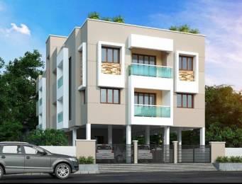 435 sqft, 1 bhk Apartment in Builder ARAVIND ARUNACHALA Ambattur, Chennai at Rs. 18.4000 Lacs