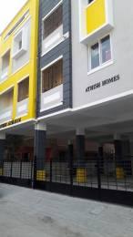 885 sqft, 2 bhk Apartment in Builder ATHISH HOMES Bharathi Nagar, Chennai at Rs. 38.5000 Lacs