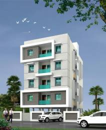 1000 sqft, 2 bhk Apartment in Builder Dream Home Promoters Madhavadhara, Visakhapatnam at Rs. 46.0000 Lacs