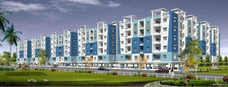 1680 sqft, 3 bhk Apartment in Builder Dream home promoters Marripalem, Visakhapatnam at Rs. 67.2000 Lacs