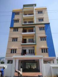 1250 sqft, 3 bhk Apartment in Builder Dream Home Promoters Sujatha Nagar, Visakhapatnam at Rs. 35.0000 Lacs