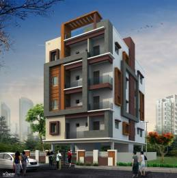 1000 sqft, 2 bhk Apartment in Builder dream home promoters Chinnamushidiwada, Visakhapatnam at Rs. 27.0000 Lacs