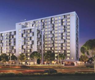 1533 sqft, 3 bhk Apartment in Fomra Hues Porur, Chennai at Rs. 75.1017 Lacs