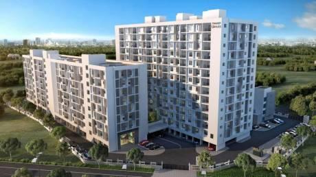 1583 sqft, 3 bhk Apartment in Fomra Hues Porur, Chennai at Rs. 77.5512 Lacs