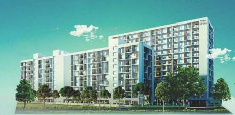 1554 sqft, 3 bhk Apartment in Builder Project Porur Gardens, Chennai at Rs. 76.1305 Lacs