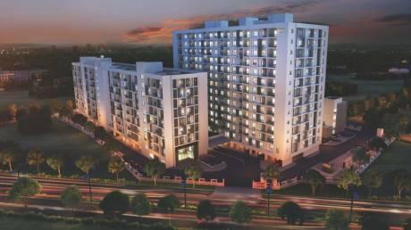 975 sqft, 2 bhk Apartment in Builder Project Porur Gardens, Chennai at Rs. 47.7653 Lacs