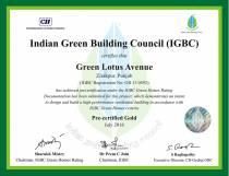 Green Lotus Saksham