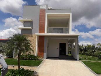1293 sqft, 3 bhk Villa in Builder kumari hamlets Devanagonthi, Bangalore at Rs. 67.0000 Lacs