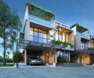 1515 sqft, 3 bhk Villa in Builder Shangri La Homes Kakkanad, Ernakulam at Rs. 80.0000 Lacs