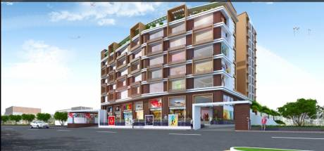 1715 sqft, 3 bhk Apartment in Builder Bhawani Complex Saguna More, Patna at Rs. 78.4613 Lacs