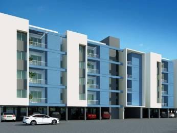 905 sqft, 2 bhk Apartment in Casagrand Verdant Vedapatti, Coimbatore at Rs. 28.5000 Lacs