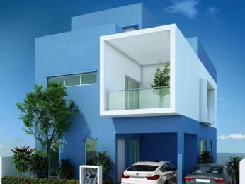 2960 sqft, 4 bhk Villa in Casagrand Verdant Villas Vedapatti, Coimbatore at Rs. 1.2200 Cr