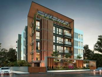 3017 sqft, 4 bhk Apartment in Casagrand Vitaliya Race Course, Coimbatore at Rs. 3.4092 Cr