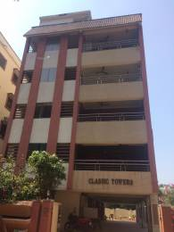 2350 sqft, 3 bhk Apartment in Builder classic towers Gunadala, Vijayawada at Rs. 35000